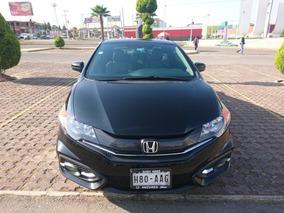 Honda Civic 1.8 Coupe L4 . At