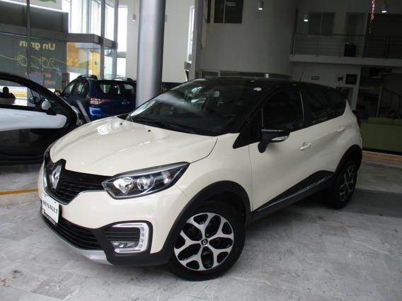 Renault Captur Iconic 2.0 At 2018