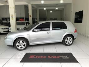 Volkswagen Golf 1.6 Mi Plus Gas. 4p 2005