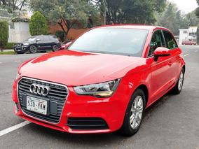 Audi A1 2013 Cool 5 Puertas Automatico Electrico Bluetooth