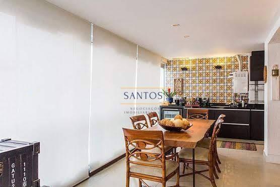 Apartamento À Venda, 83 M² Por R$ 1.200.000,00 - Brooklin - São Paulo/sp - Ap1640