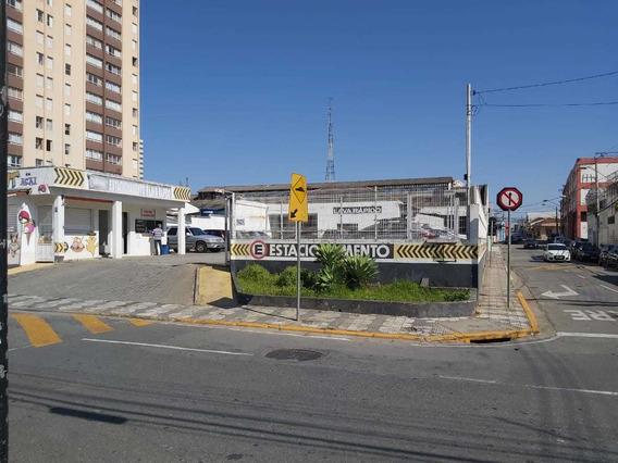 Passo O Ponto Estacionamento Centro Mogi Das Cruzes