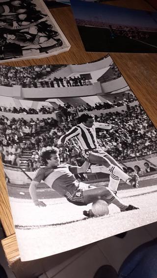 Fotografías De Prensa Talleres-boca (1980)