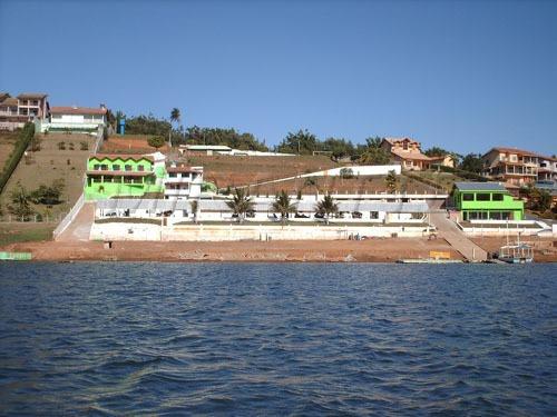 Terreno Em Centro - Campinas, Sp - 123503
