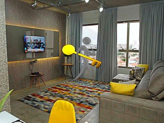 Apartamento Mobiliado- Santana - Ap00079 - 34329243