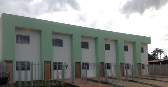 Apartamento Duplex Novo Promoção