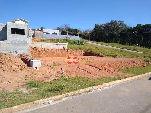 Imagem 1 de 1 de Terreno - Quinta Da Boa Vista - Te3386
