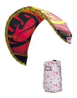 Kite Rrd Passion Mkvii 5 M Con Barra