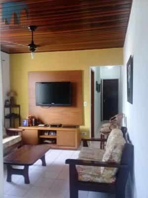 Casa A Venda No Bairro Vila Santa Rosa Em Guarujá - Sp. - 525-22167