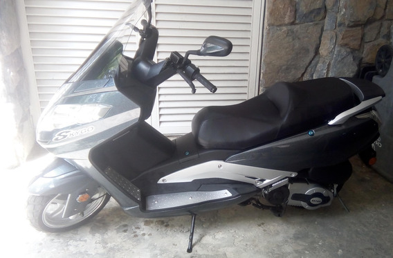 Se Vende Skygo Executive 250cc 2016 Totalmente Nueva 43km