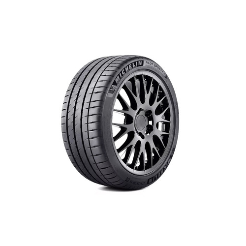 Neumático Michelin 285/35zr20 (104y) Pilot Sport 4s El*