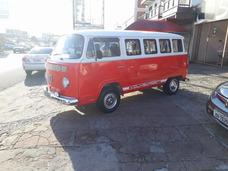 Volkswagen Kombi Raridade