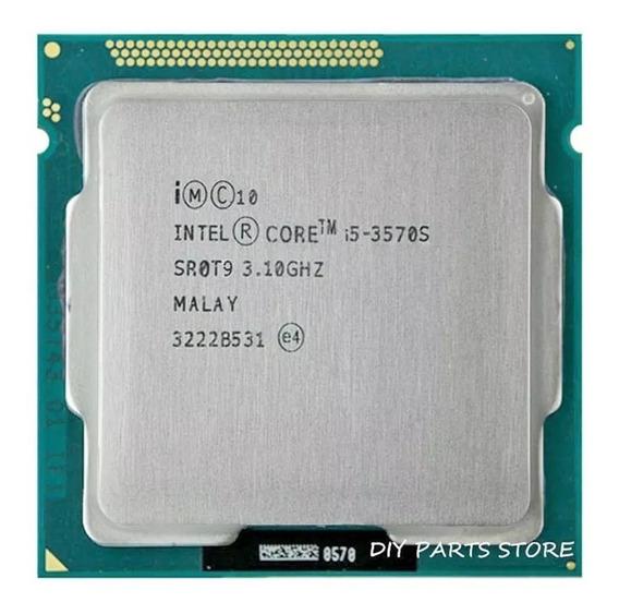 Processador Intel® Core I5-3570s Cache 6mb