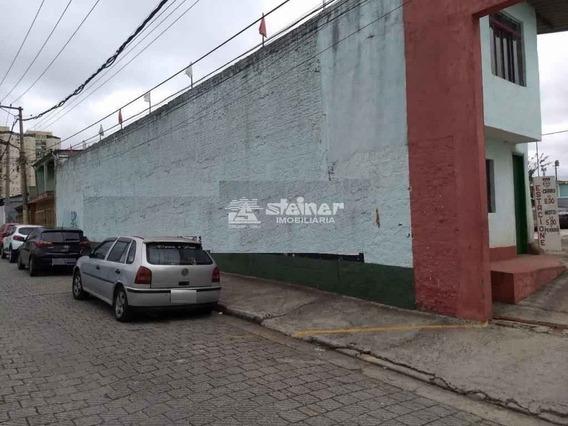 Venda Área Comercial Macedo Guarulhos R$ 1.200.000,00 - 18758v
