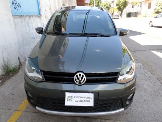 Volkswagen Crossfox 1.6 Highline `13