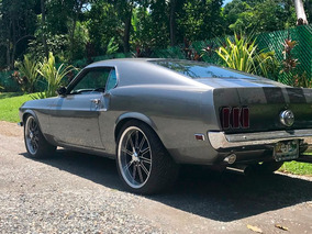 Mustang 69 Fastback