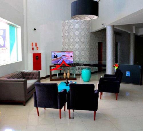 Sala, Parque Senhor Do Bonfim, Taubaté - R$ 400 Mil, Cod: 60472 - V60472