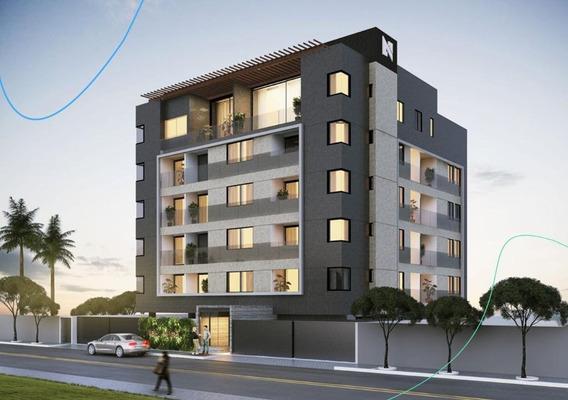 Apartamento Em Bessa, João Pessoa/pb De 36m² 1 Quartos À Venda Por R$ 185.000,00 - Ap211001