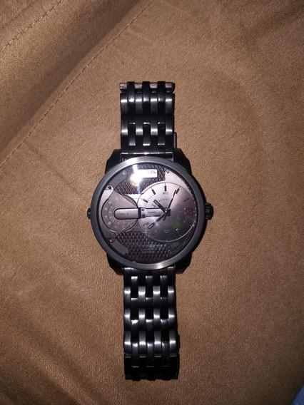 Reloj Marca Diesel Black Edition Original