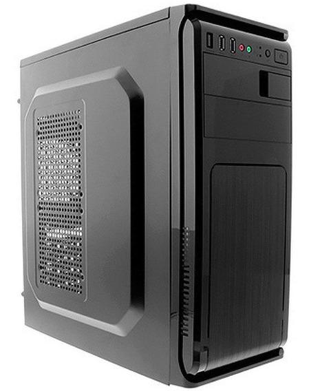 Gabinete Xtech Atx 600w Black (xtq-209) - Dixit Pc