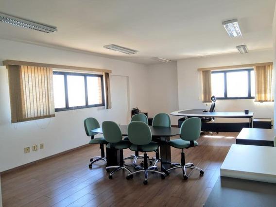 Sala, 63 M² - Venda Por R$ 299.000,00 Ou Aluguel Por R$ 1.000,00/mês - Jardim Chapadão - Campinas/sp - Sa0992