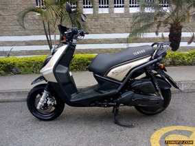 Yamaha Bws (incluye Traspaso)