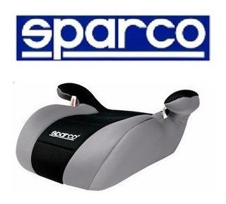 Silla Auto Niño Chico Sparco Booster 15 A 36 Kg Envio Gratis