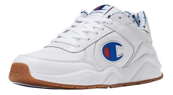 Exclusivesshoes, Champion 93 Eighteen Big C, Talle 38arg
