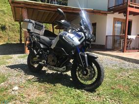 Yamaha Super Teneré Ze Mod 2015