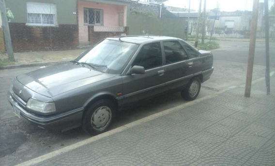 Renault R21 2.2 Txe