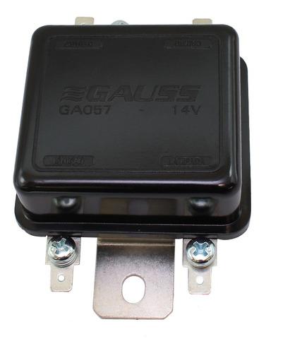 Regulador Alternador. Wapsa Rnw 455009