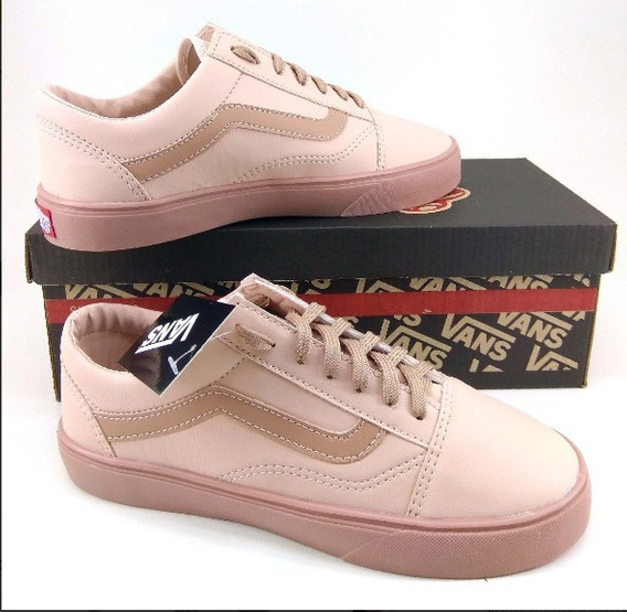 Tênis Vans Old Skool 70% Off Ultimas Unidades Varias Cores