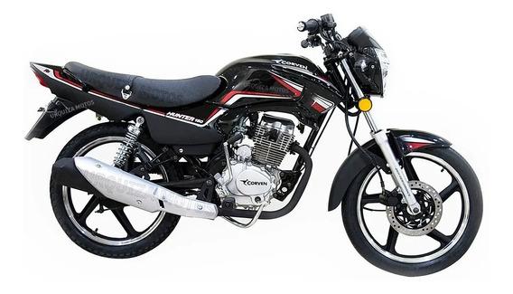 Corven Hunter 150 Full 18ctas$4.588 Motoroma