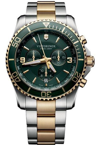 Relógio Victorinox Swiss Arms Maverick 241693