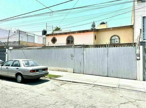 Excelente Casa En Venta En Col Providencia En Guadalajara Pa