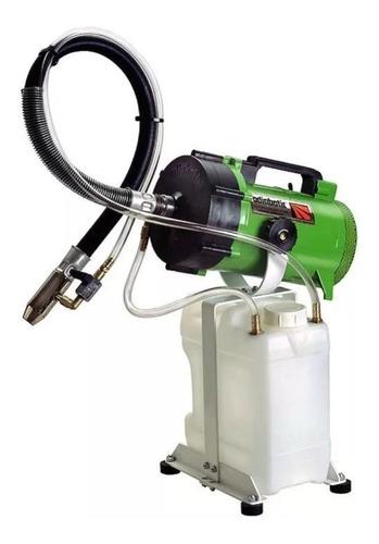 Imagen 1 de 10 de Pulverizador Fumigador Electrico Atomizador Adiabatic Pmt3