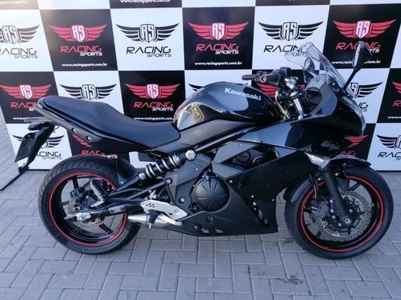 Ninja 650 R Abs