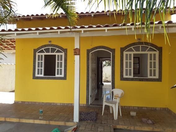 Alugo Casa Anual Ponta Negra