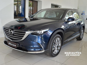 Mazda Cx9 2.500 Turbo,skyactiv 2019