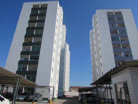 Ref 12767 - Apto 2 Dorm - Canto Do Forte - Ac. Financiamento - V12767