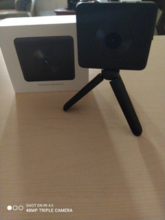 Cámara 360 Mi Sphere Camera Kit Xiaomi Original Global