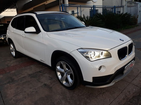 Bmw X1 2.0 Sdrive 20i Gp Active Flex 5p Aut 2015