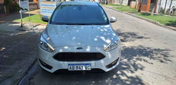 Ford Focus Ford Focus S