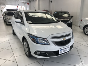 Chevrolet Onix 1.4 Lt 2013