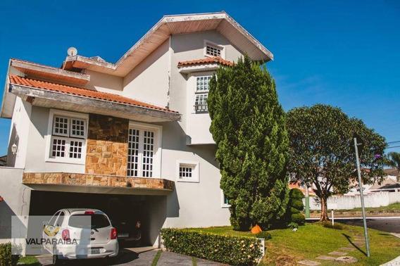 Casa Com 3 Dormitórios À Venda, 390 M² - Ca0106