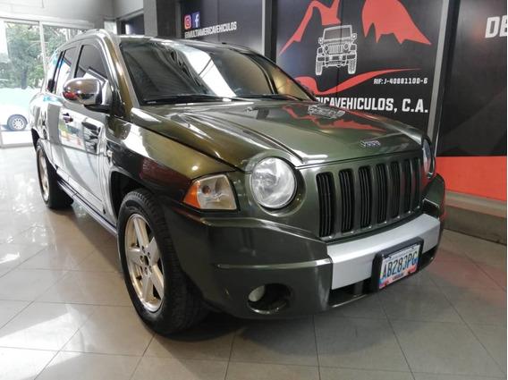 Jeep Compass Camioneta