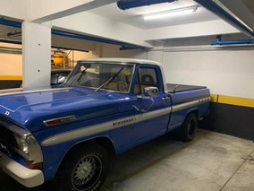 Ford Ford F100