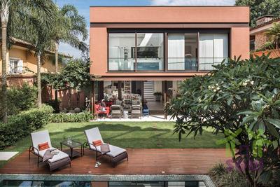 Casa Com 4 Dormitórios À Venda, 591 M² Por R$ 5.900.000 - Jardim Guedala - São Paulo/sp - Ca0501