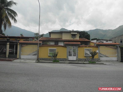 Casa En El Castaño, Maracay. (guc-56)