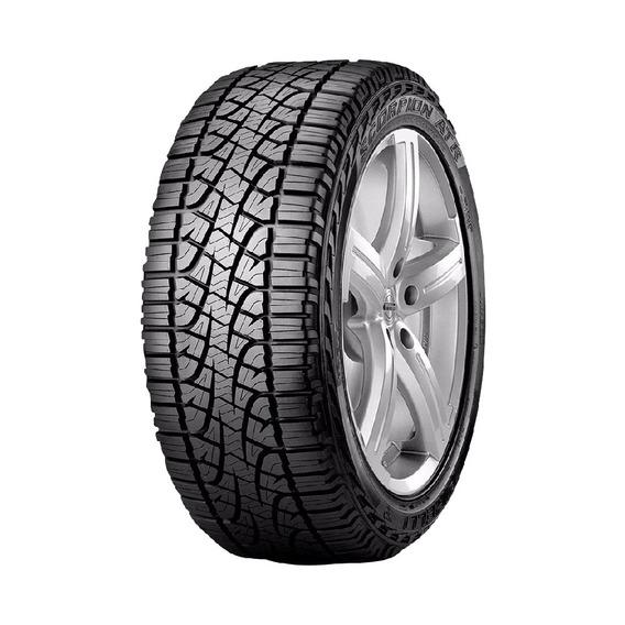 Neumatico Pirelli 245/75r16 Scorp Atr 120r
